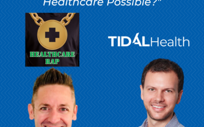 Healthcare Rap Podcast – Is Consumer-Centered Healthcare Possible?