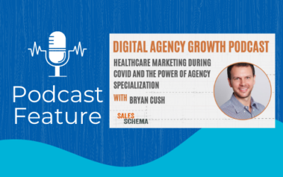 Healthcare Marketing During Covid and the Power of Agency Specialization